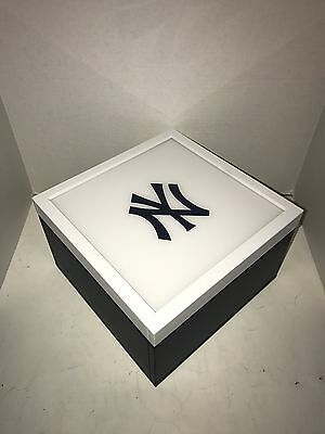 New York Yankees custom card storage case For Graded Slabs BGS/PSA/Mags