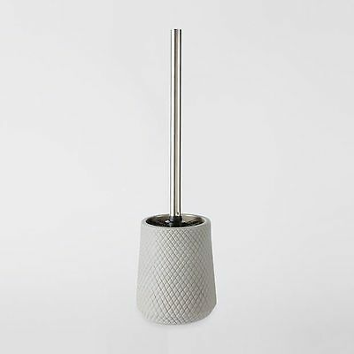 NEW Diamond Ceramic Toilet Brush