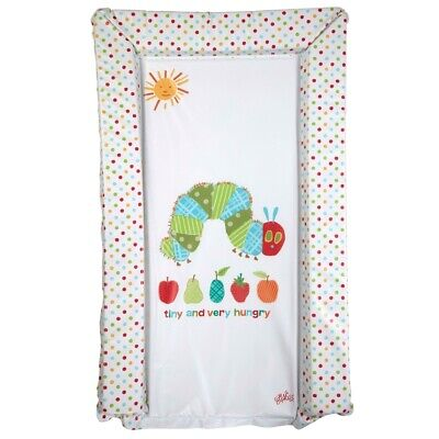 Very Hungry Caterpillar Baby / Child Changing / Nappy Change Foam Mat