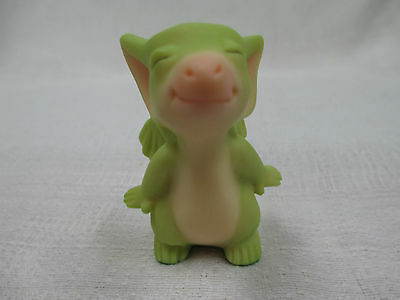 Whimsical World Of Pocket Dragons I Smell Chocolate Real Musgrave NIB
