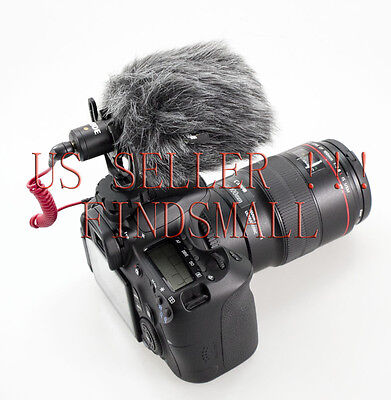 NEW Rode VideoMicro Rycote Lyre Shock Mount On Camera Recording Microphone