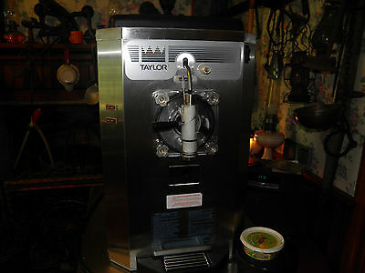 Taylor 430-12 frozen drink / slush machine