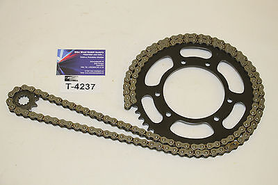 MH RYZ 50 CROSS PRO RACING 2005-2006, Antriebssatz Kettensatz Z11-52 420 Aktion!