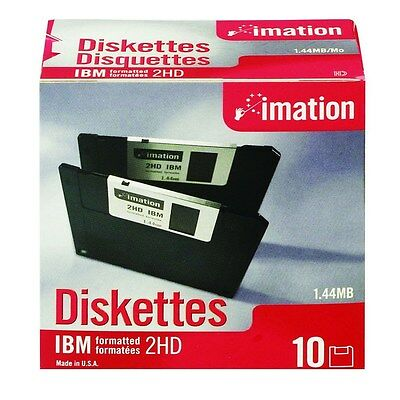 Imation 1.44MB Floppy Disk