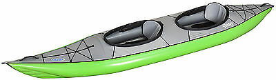 Gumotex Swing 2 - 2 Person Inflatable Kayak - Free Postage & National Collection