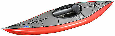 Gumotex Swing 1 - Single Person Inflatable Kayak - Free Postage