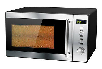 MICROGOLFOVEN + grill / FOUR MICRO-ONDES + grill