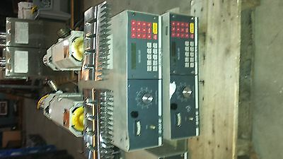 Ultrasonic seal Model MP M2020S Welding Unit with Horn and Booster 1 Unit