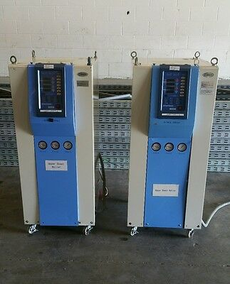 Reiken Dynatherm Self Contained Water Chiller Thermolator #2115SR / #2116SR