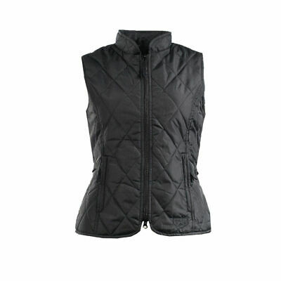 Horze Women's Classic Quilted Vest - Riding Clothing