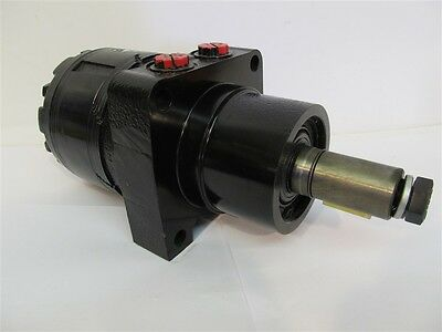 White Drive Products 520540W3107AAAAA, RE520 Series Hydraulic Motor
