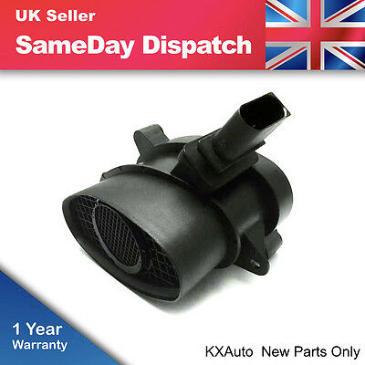 New BMW 118D 120D 318D 320D 330D 520D 530D 730D X3 X5 3.0D Mass Air Flow Meter