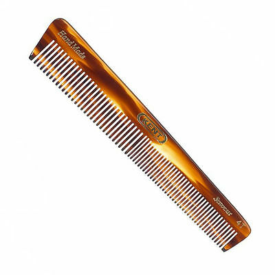 Kent A4T 150mm Coarse and Fine Toothed General Grooming Comb - Shipped from UK