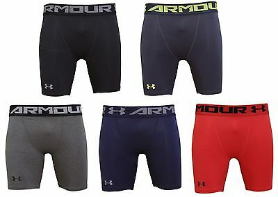 Under Armour Men's UA Compression Shorts NWT