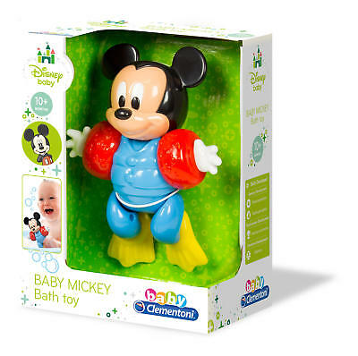 CLEMENTONI 17094.4 - PTIT NAGEUR BABY Mickey