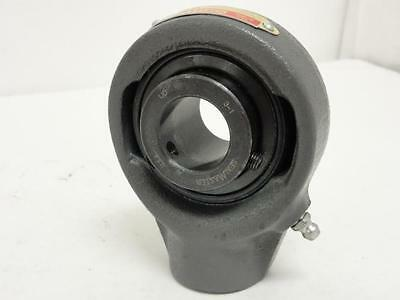 "145140 Old-Stock, Sealmaster SEHB16-1 Eccentric Drive Hanger Ball Bearing 1"" ID"
