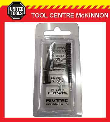 Genuine Pop Brand Tt55D Pop Rivet Gun Service Repair Kit – New Jaws Etc