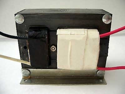 McCarron M-5312 12kV / 12,000 Volt Core & Coil Neon Transformer / Power Supply