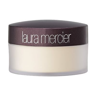 Laura Mercier Loose Setting Powder 29g Color Translucent Face Makeup Full Size
