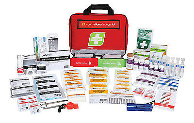 Fast Aid Trauma Emergency Response Pro Kit