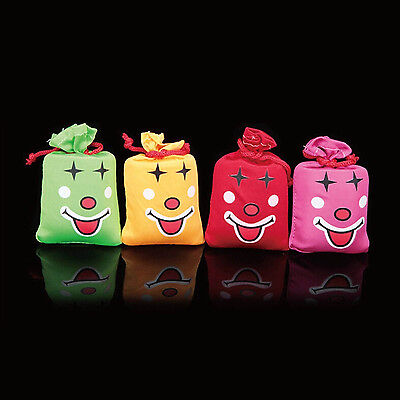 Color Random Hot Children happy Music Funny Laugh Bag Pinch Laughter Great Bag