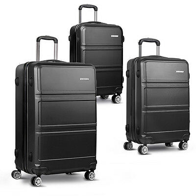 "3pc Luggage Set 20"", 24"" and 28"""