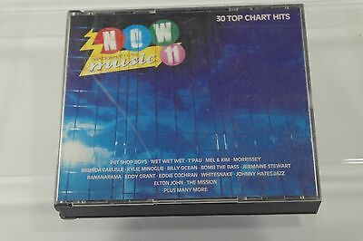 Now That's What I Call Music! 11 (2 X CD) ORIGINAL FATBOX