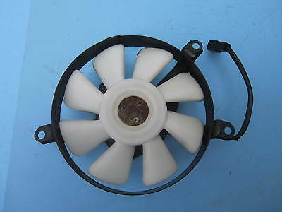 Genuine Kawasaki Zzr600 E Zzr600E Zx6 Radiator Engine Fan 90-06 595021094