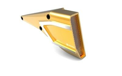 Ducabike Ducati XDiavel CNC Belt Cover Air Intake CAO01 - Gold