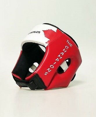 NEW BESTSPORTS Pro Style Headgear Large for Training,MMA, Kickboxing, etc.
