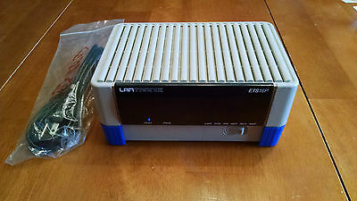 Lantronix Ets169 16 Port Terminal Server