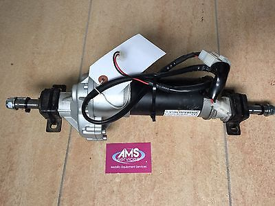 One Rehab Komfi Rider Small Mobility Scooter Rear Axle & Motor  - Parts