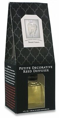 Bridgewater Candle Reed Diffuser Sweet Grace 120 ml