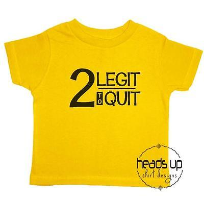 2nd Birthday Shirt Toddler Boy Girl