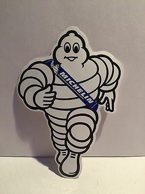Michelin Man Decal