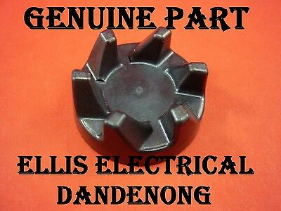GENUINE KitchenAid Blender Rubber Drive Coupling Clutch 9704230 Ellis Electrical
