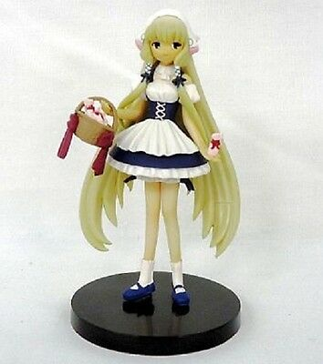 Konami Chobits Chii Tyrol uniforms figure Japan anime Official