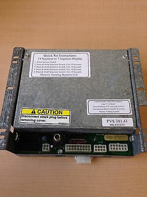 Dixie Narco SIID Control Board