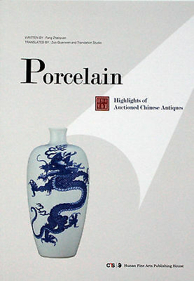 Highlights of Auctioned Chinese Antiques: Porcelain