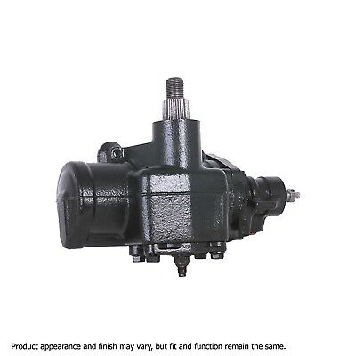 Steering Gear-Power Cardone 27-7565 Reman fits 97-99 Ford F-250