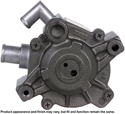 Secondary Air Injection Pump-Smog Air Pump Cardone Reman fits 85-87 Ford F-250