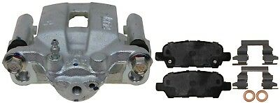 Disc Brake Caliper-Friction Ready Non-Coated Rear Right fits 05-06 X-Trail