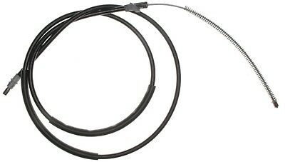 Parking Brake Cable Rear Right ACDELCO PRO DURASTOP fits 90-97 Ford F-250