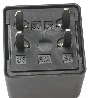 Starter Relay Rear ACDELCO PRO D1741C