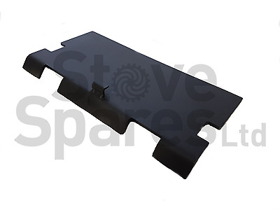 Charnwood Country 4 Baffle/Throat Plate - 010/Pv31