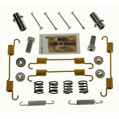Parking Brake Hardware Kit Rear CARLSON H7376