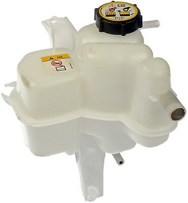 Engine Coolant Recovery Tank Front Dorman 603-215