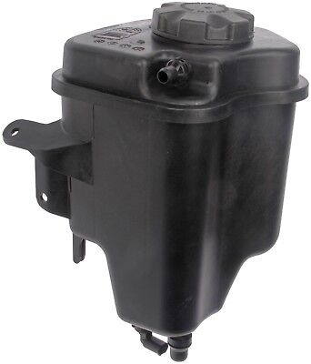 Engine Coolant Recovery Tank Dorman 603-361 fits 07-17 BMW X5