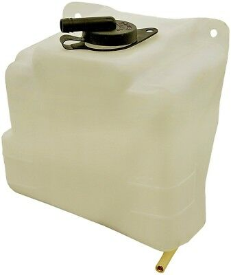 Engine Coolant Recovery Tank Front Dorman 603-100