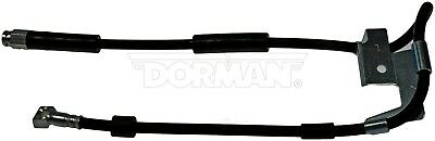 Brake Hydraulic Hose Front Left Dorman H380541 fits 94-99 Dodge Ram 1500